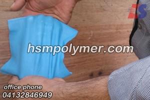 آب بندی استخر توسط لاستیک مایع